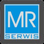 Logo - MR SERWIS