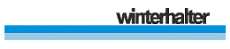 Logo firmy Winterhalter